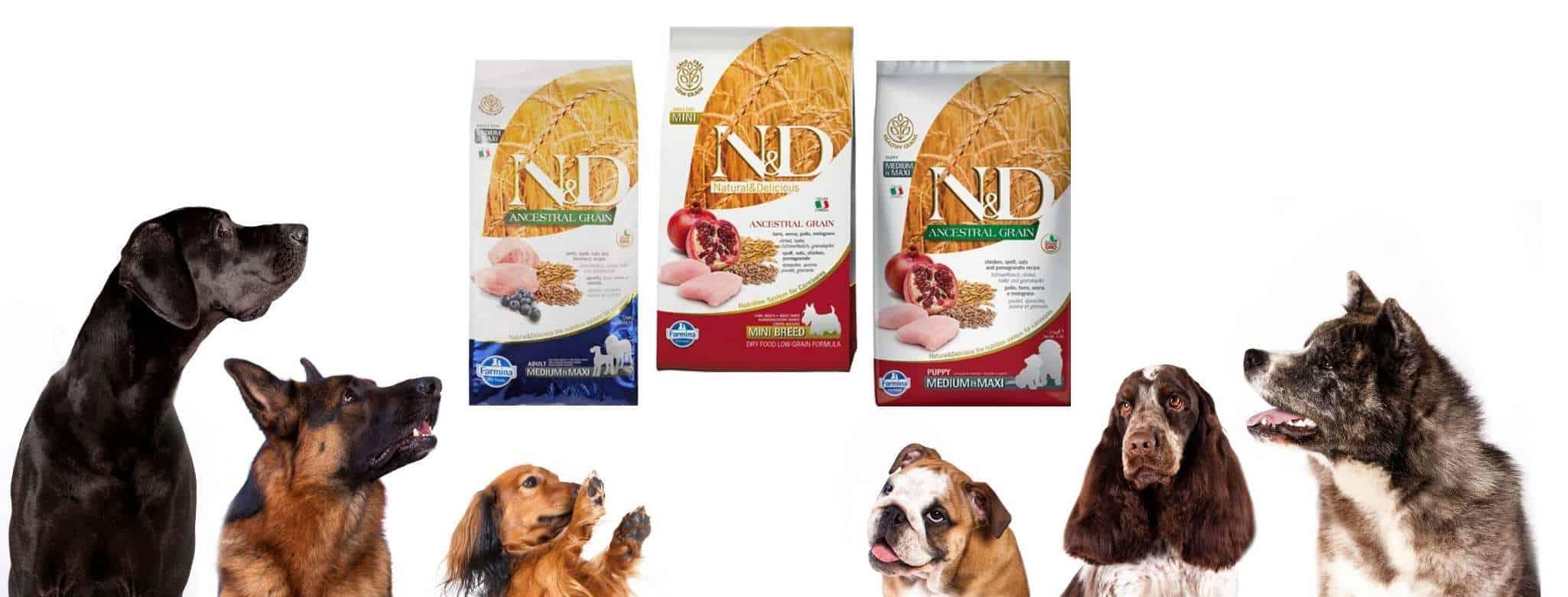 farmina dog food reviews