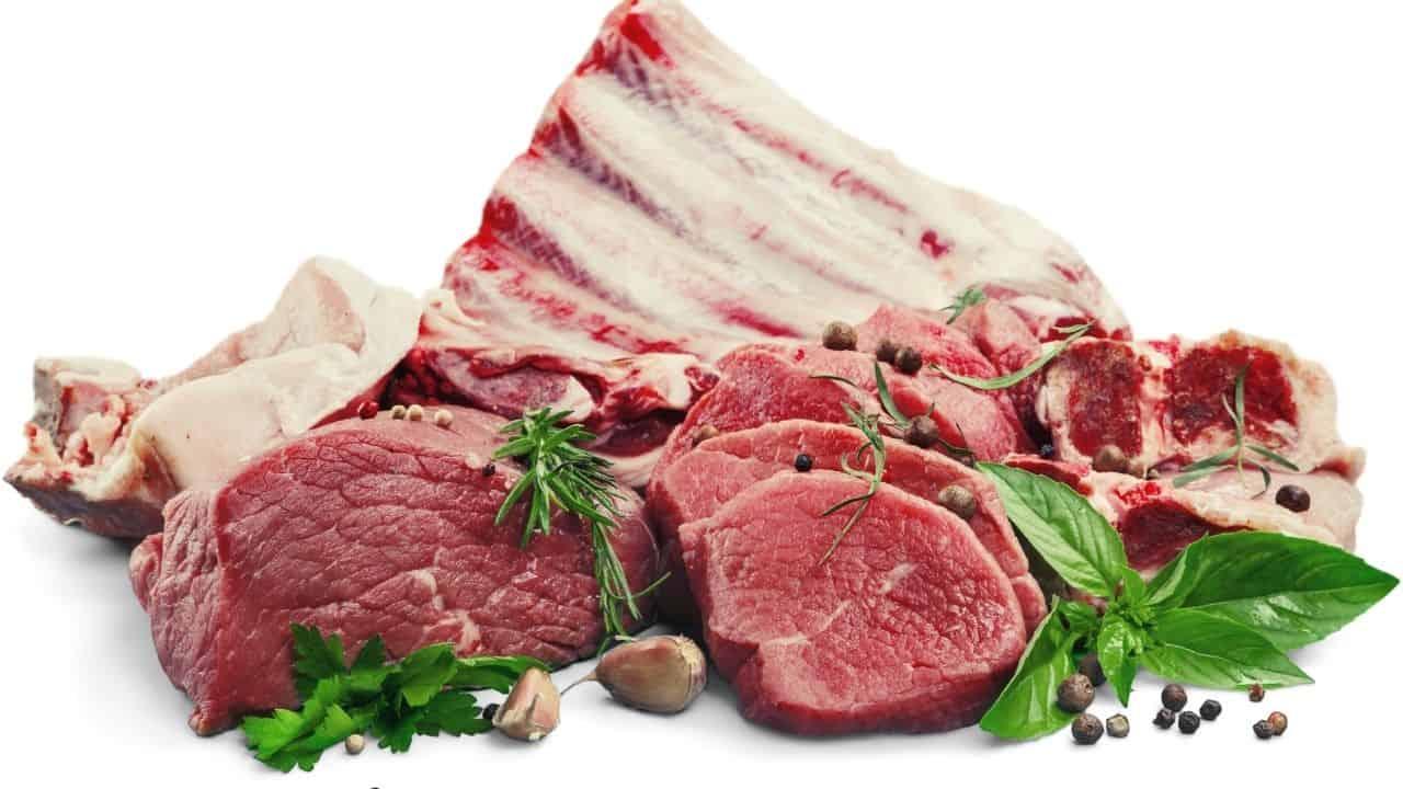 Chicken free meat alternatives