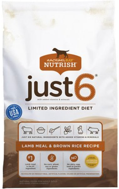 best affordable dog food