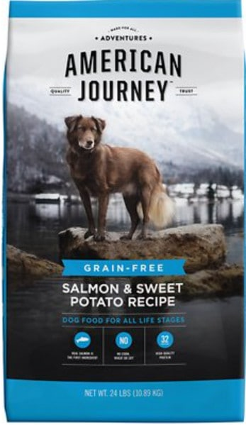 best dog food for cheap price