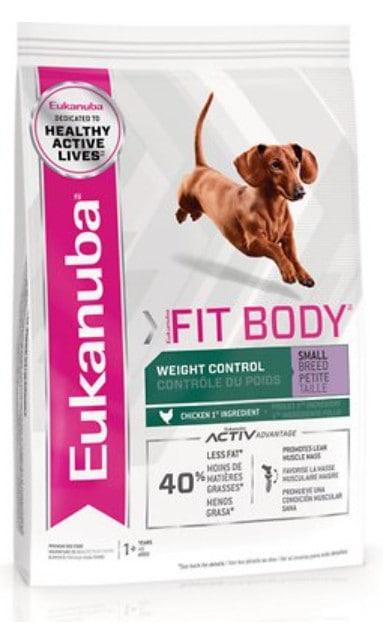 eukanuba dog food for chihuahuas